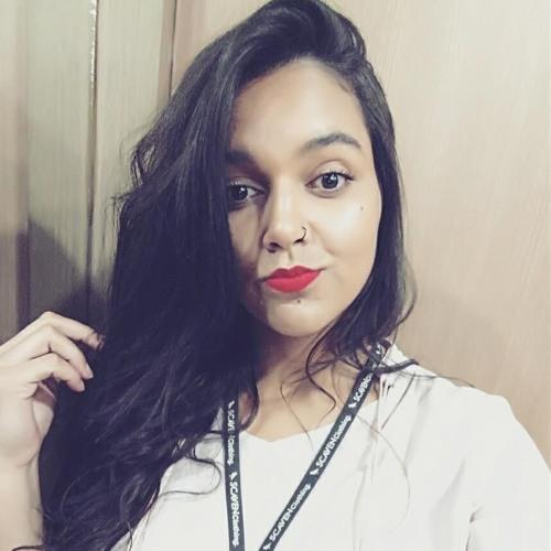 Amanda Izabela 2's avatar