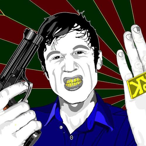 Tim Bishop's avatar