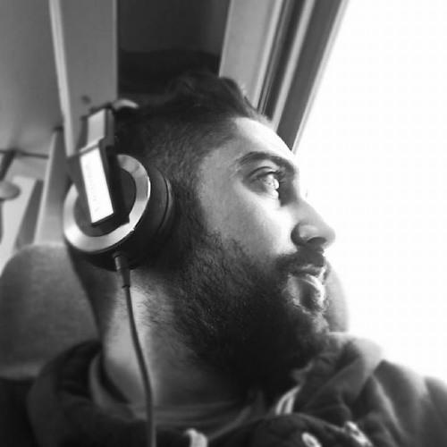 dj kostopoulos D's avatar