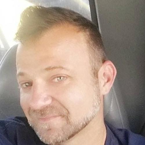 Curtis Godfrey's avatar