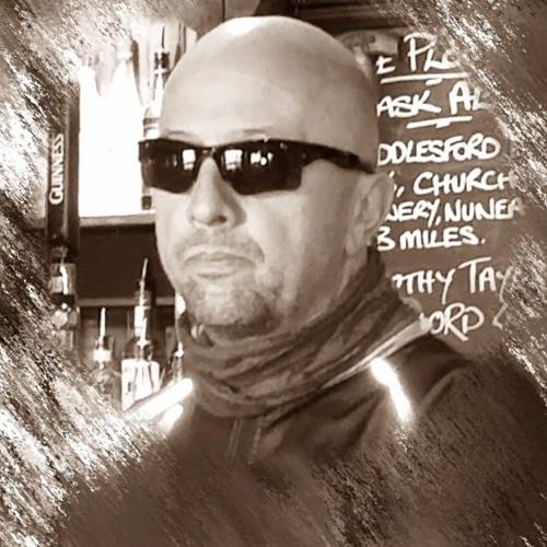 Artem Cithara's avatar