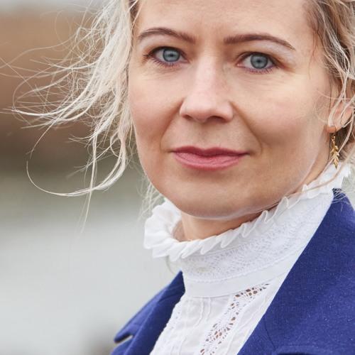 Luscinia/Sussie Nielsen's avatar