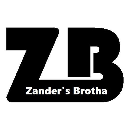 Zander's Brotha's avatar