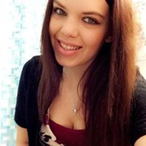 Amberlyn Johnson's avatar