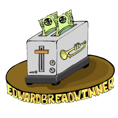 Edward Breadwinner's avatar