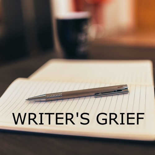 Writer's Grief's avatar