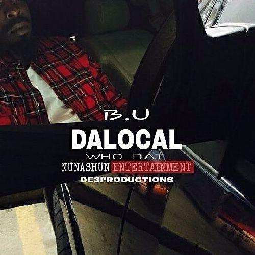 B.U  DA LOCAL's avatar