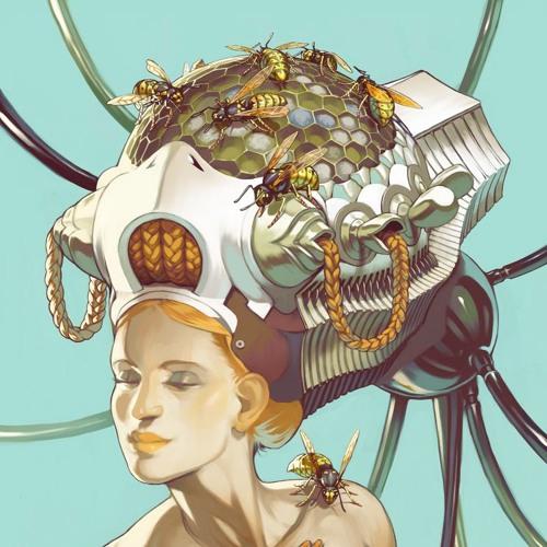 Head Hive's avatar