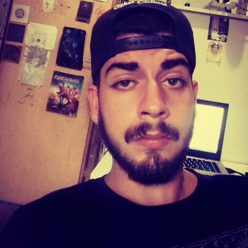 Lucio Alvarez Feijo's avatar