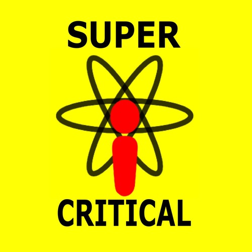 Super Critical Podcast's avatar