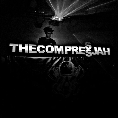 TheCompressJah's avatar
