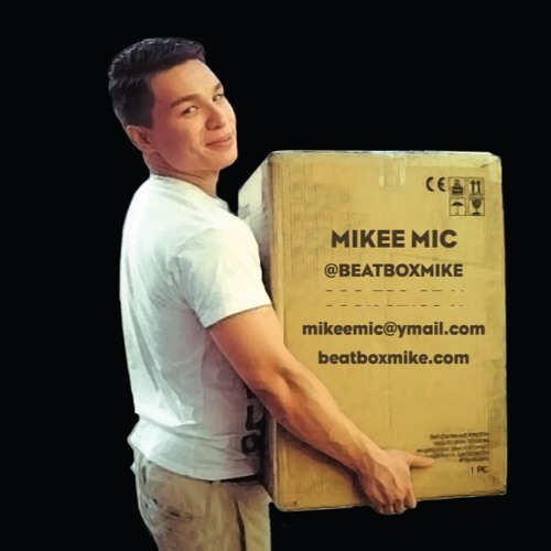MikeeMic #BeatBoxMike's avatar