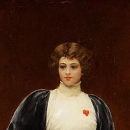 Belova Valeriya's avatar