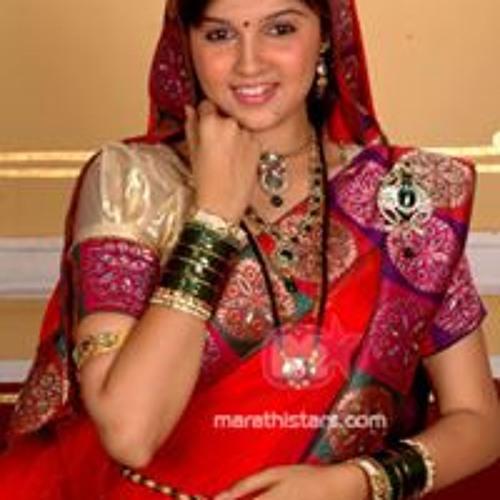 Priya Rane's avatar