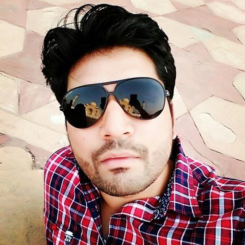 Usama Rahim's avatar
