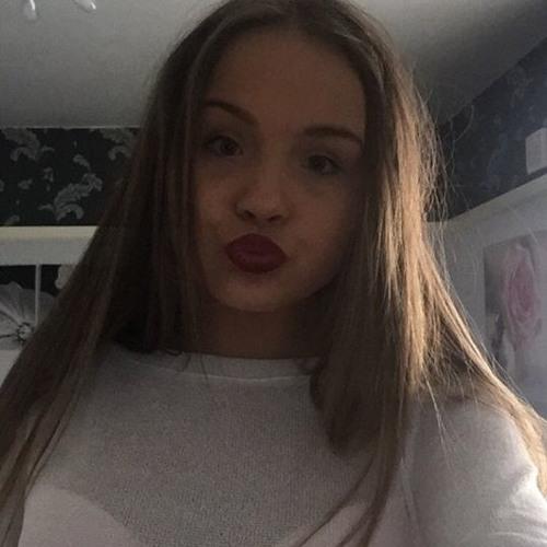 Meghan McCreadie's avatar