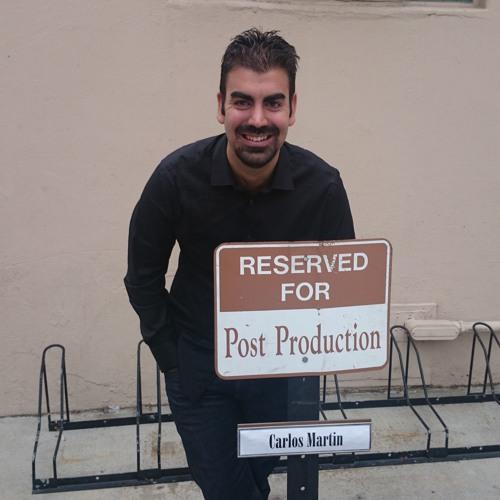 CarlosMartín's avatar