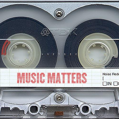 Music Matters's avatar