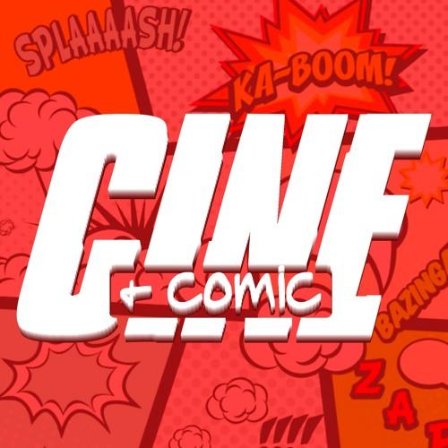 CINE + COMIC's avatar