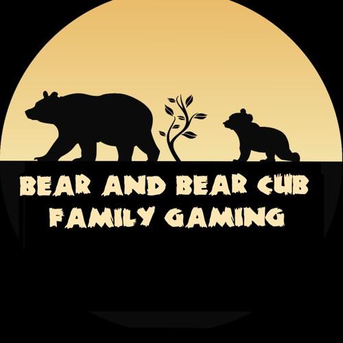 Bear and Bear Cub Family Gaming's avatar