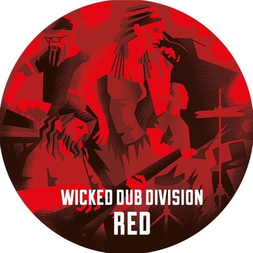 Wicked Dub Division's avatar
