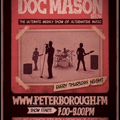 Doc Mason's avatar