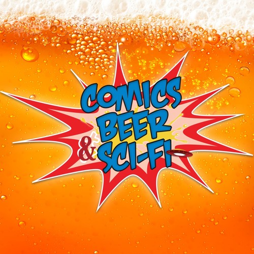 Comics, Beer & Sci-fi's avatar