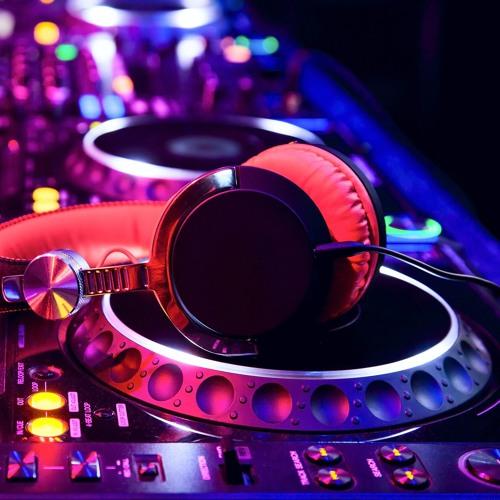 DJ M1k3y's avatar