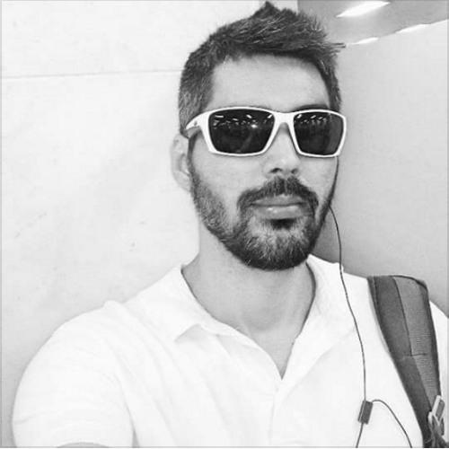 Diogo Thompson's avatar