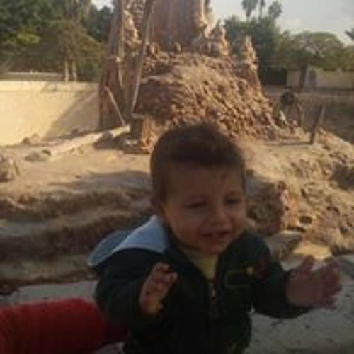 Asmaa Mostafa's avatar