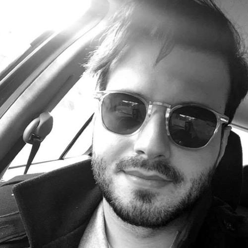 Muhamer_Gashi's avatar