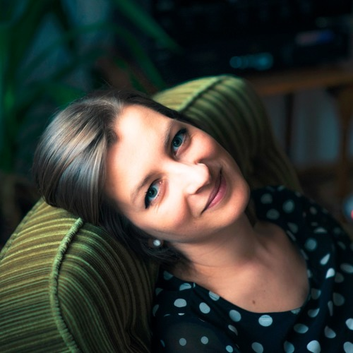stepanka balcarova's avatar