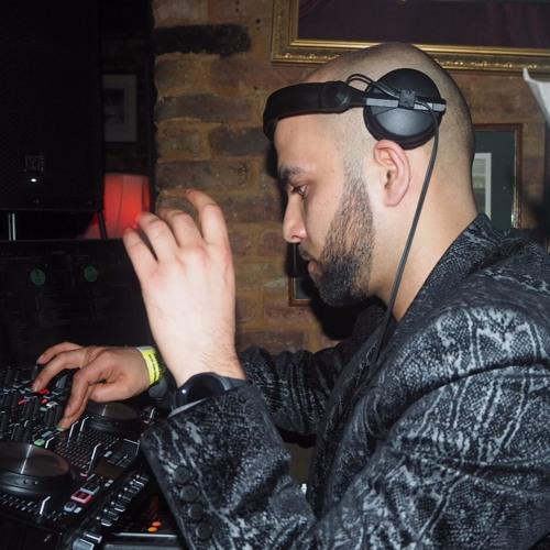 DJMaj-ik's avatar