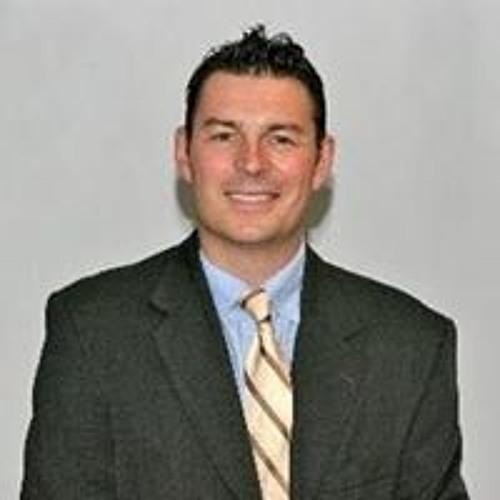 Tom Clarke's avatar