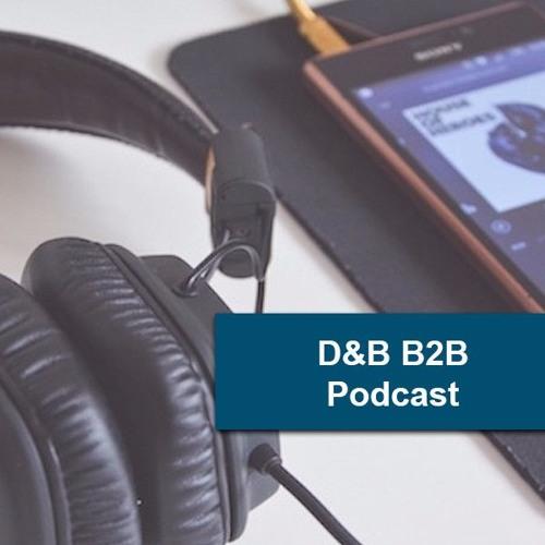D&B B2B Podcast's avatar