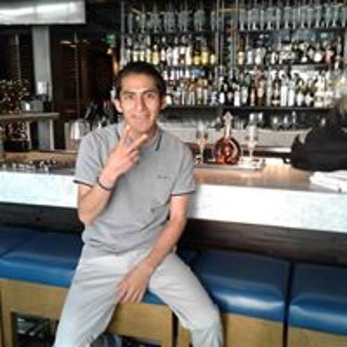 Joakin Reyes's avatar