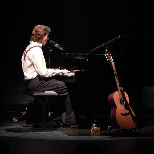 Silas Goodman's avatar