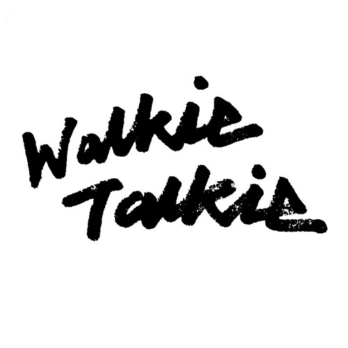 WALKIE TALKIE's avatar