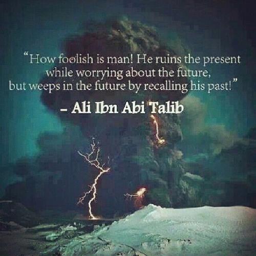 Abu Aamina Imdad Saleem's avatar