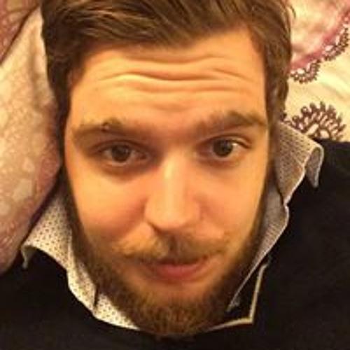 Yuri Veltistov's avatar