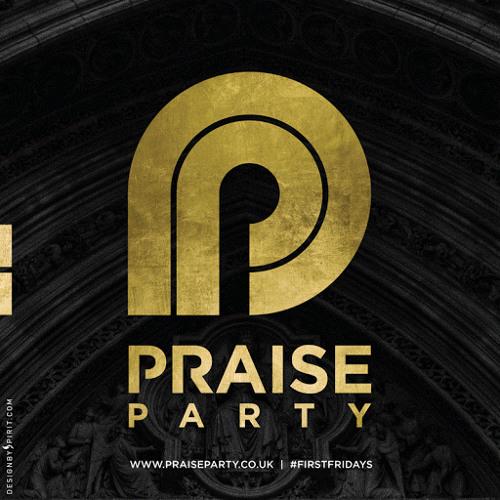 Praise Party's avatar