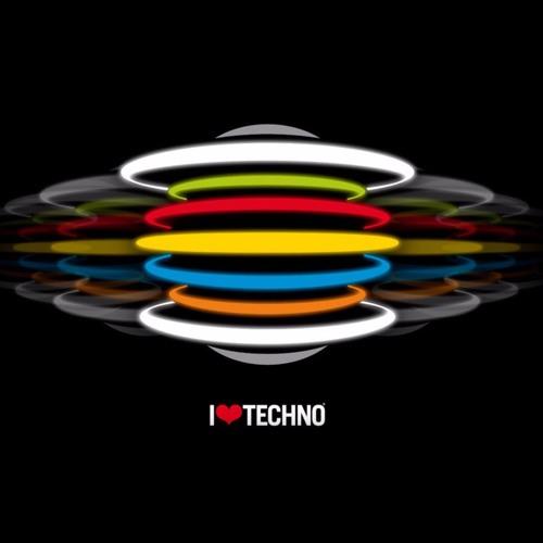 I LOVE TECHNO's avatar