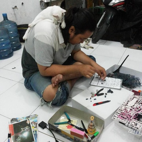 Billy Septian Wijaya's avatar