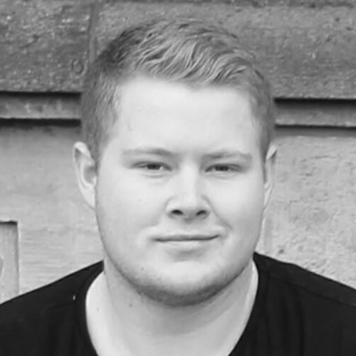 Anders Lübben's avatar