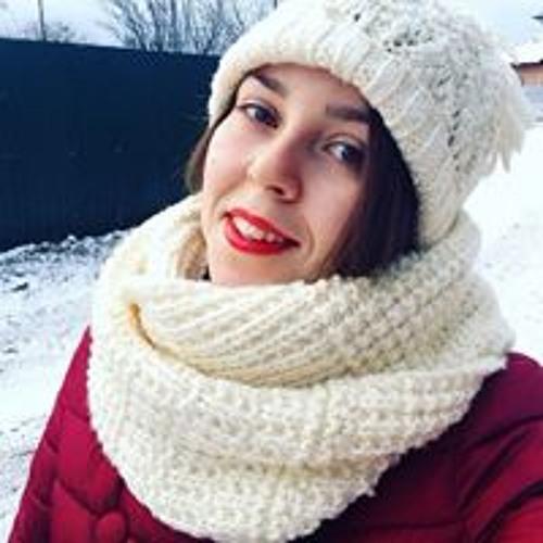 Viktoria Kotsurenko's avatar