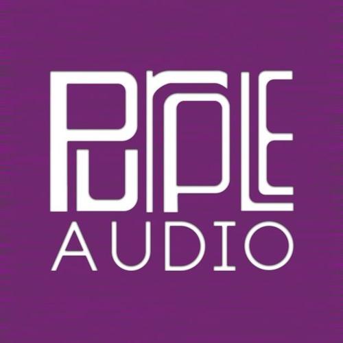 Purple Audio LLC's avatar