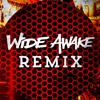 WiDE AWAKE & Vini Vici - Dim Mak Studios Radio 2018-04-27 Artwork