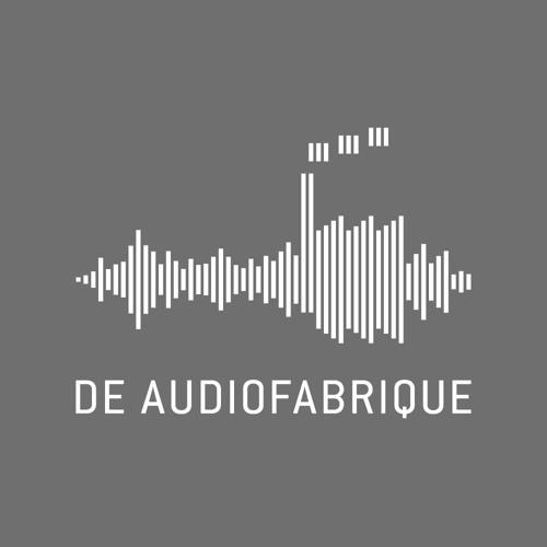 De AudioFabrique's avatar