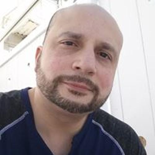 Marco David Rivera's avatar