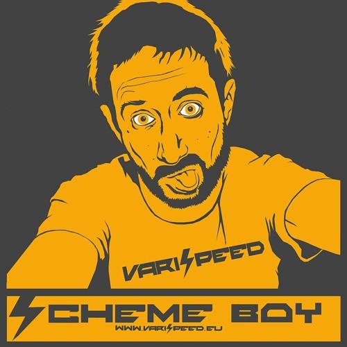 Scheme Boy's avatar